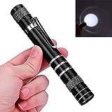 Penlight Pen Flashlight Pen Tactical Pen Light 1200 Lumens...