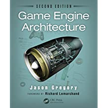 Game Engine Architecture (English Edition)