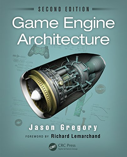 Download Game Engine Architecture, Second Edition Pdf