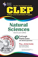 CLEP Natural Sciences w/ CD-ROM (CLEP Test Preparation)