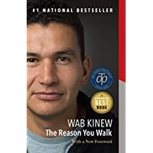 The Reason You Walk: A Memoir