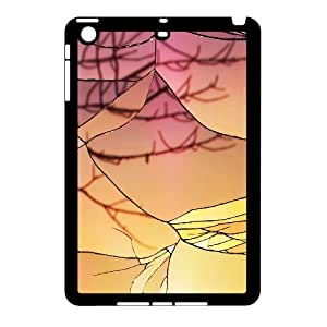 Broken mirror Custom Durable Hard Plastic Case Cover LUQ885904 For Ipad Mini