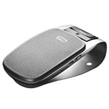 Jabra DRIVE Bluetooth In-Car Speakerphone, Retail Packaging (Black) (Discontinued by Manufacturer)