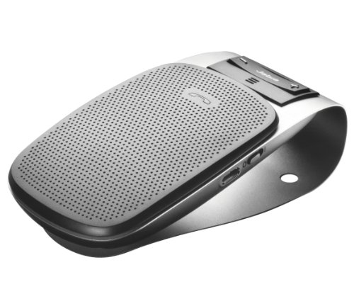 Key Speakerphone - Jabra Drive Bluetooth In-Car Speakerphone (U.S. Retail Packaging)