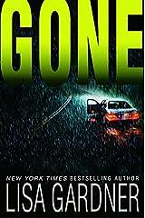 Gone: An FBI Profiler Novel Kindle Edition
