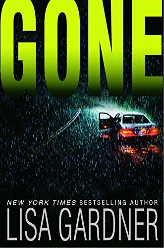 - Gone: An FBI Profiler Novel