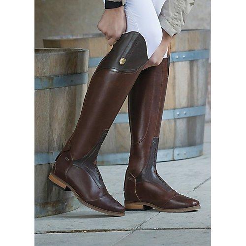 Mountain Horse Sovereign Field Boot, Brown, 9 Regular