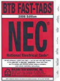National Electrical Code 2008 Fast-Tabs (For Softcover, Looseleaf and Handbook)