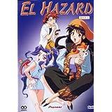 El Hazard Vol.2