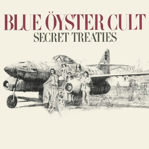 blue oyster cult book - 5