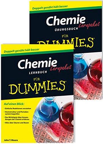 Lernpaket Chemie für Dummies
