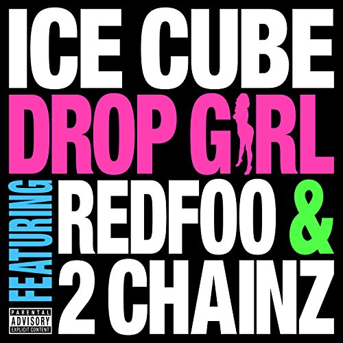 Drop Girl [Explicit]
