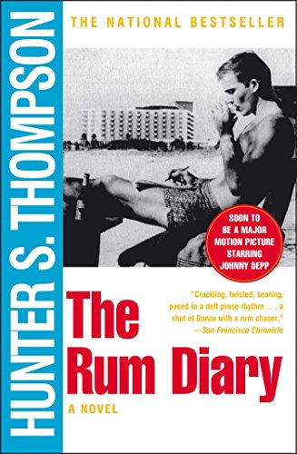 the rum diary ebook free