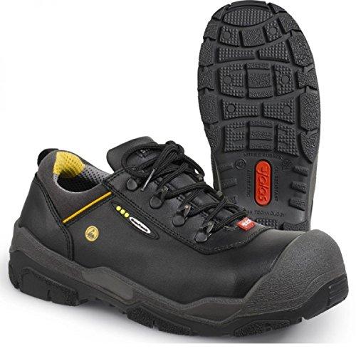 Ejendals Jalas 1538 Terra Chaussures de sécurité Taille 50
