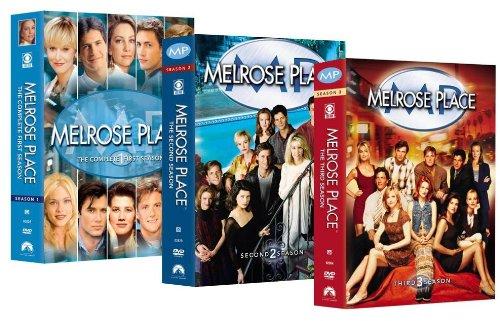 Melrose Series - 4
