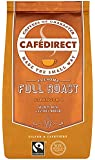 Cafédirect Fairtrade Full Roast & Ground Coffee 227g (Pack of 3)