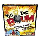 Goliath Games Juego de Mesa Tic TAC Boum