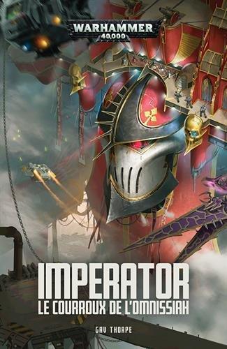 Imperator : Le courroux de l'Omnimessie