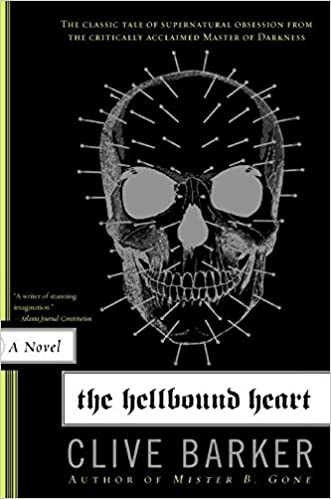 the hellbound heart book