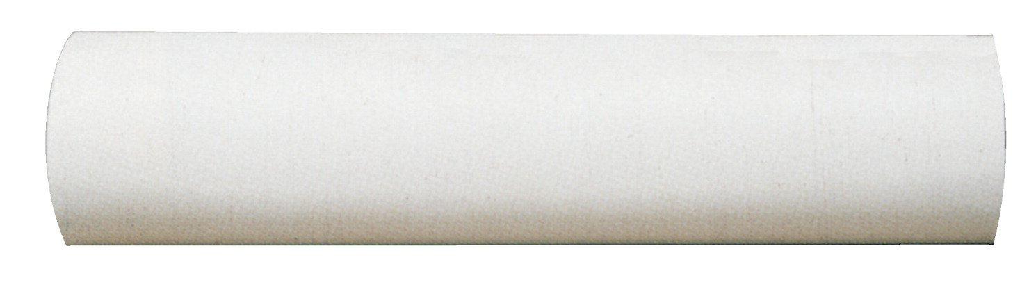School Smart Butcher Kraft Paper Roll, 40 lbs, 36 Inches x 1000 Feet, White