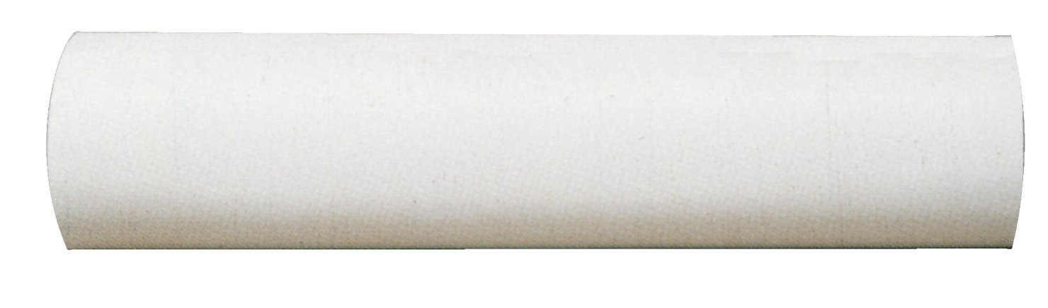 School Smart Paper Roll - 50 pound - 36 inch x 1000 feet - White