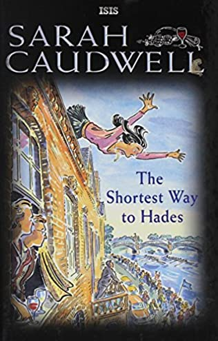 book cover of The Shortest Way To Hades