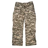 Rothco Vintage Paratrooper Fatigues ACU Digital Camo - Medium [Apparel]