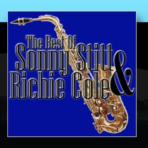 Sonny Stitt & Ritchie Cole - The Best Of Sonny Stitt & Ritchie Cole -  Amazon.com Music