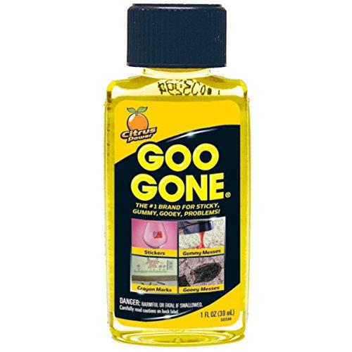 (Goo Gone GooGone Not Original, 1 Fluid Ounce Bottle)