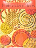 img - for Erica Wilsons Embroidery Book book / textbook / text book