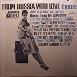 from russia with love theme LP