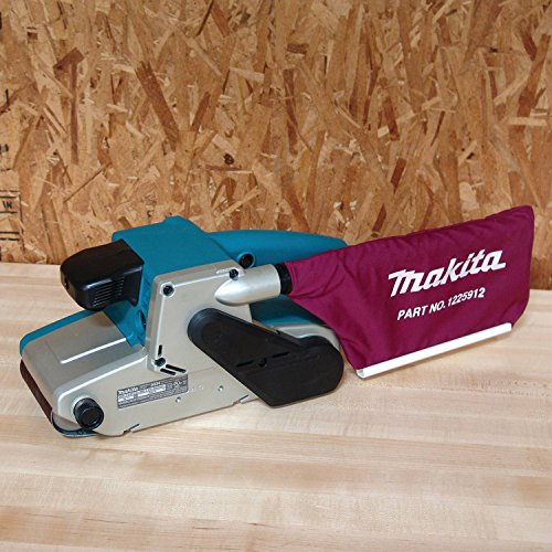 Buy belt sander for deck