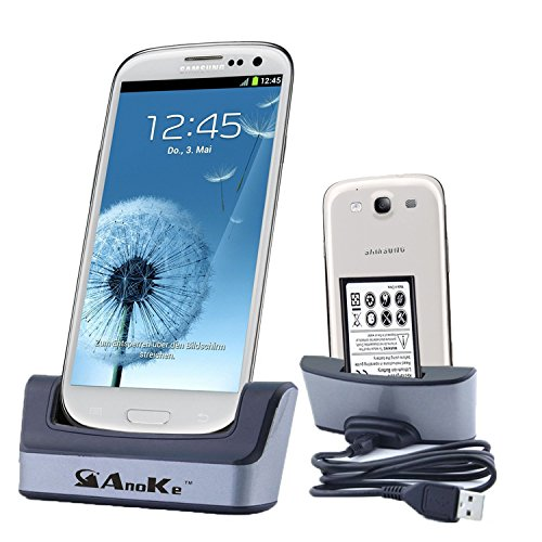 Galaxy S3 Charger Battery Charging product image