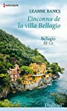 L'inconnu de la Villa Bellagio par Banks