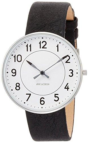 ARNE JACOBSEN watch 53402-2001