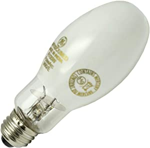 Current Professional Lighting MVR320VBU/XHO/PA High Intensity Discharge Quartz Metal Halide Light Bulb, ED28(12 pack)