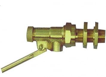 """Pegler 1/2 """"parte 1 alta presión válvula de flotador – 857 NZ"""