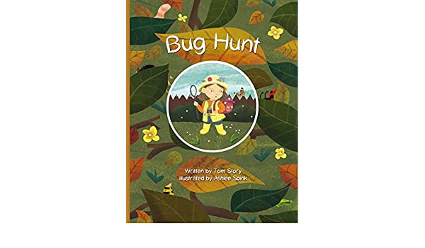 Bug Hunt (Sprites Book 1) (English Edition) eBook: Tom Story, Ashlee Spink: Amazon.es: Tienda Kindle