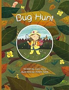 Bug Hunt (Sprites Book 1)