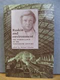 Ruskin & Environment Wh