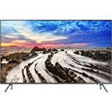 Samsung Electronics UN65MU8000 65 Inch 4K Ultra HD Deal (Small Image)