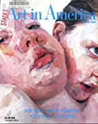 Art In America March 2000 Jenny Saville,…