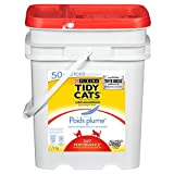 Purina® Tidy Cats® LightWeight 24/7 Performance® Clumping Cat Litter For Multiple Cats 7.71kg Pail