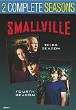 Smallville S3 & S4 (2pk)