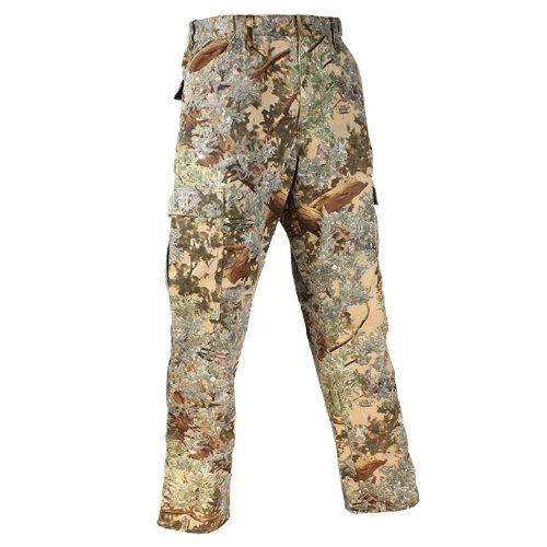 6 Pocket Camo Pants - 1