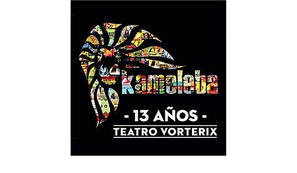 La Mascara & el Hoy (En Vivo) [feat. Riddim] by Kameleba on Amazon Music - Amazon.com