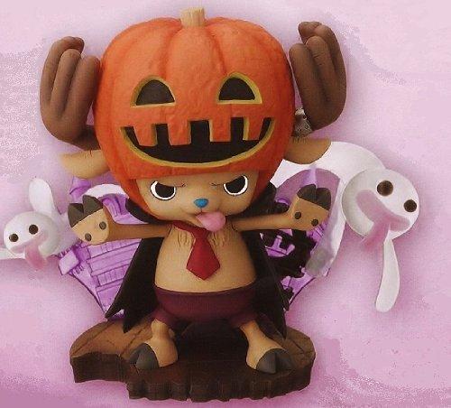 Banpure One Piece Chopper PREMIUM figure - Halloween 2012 - -