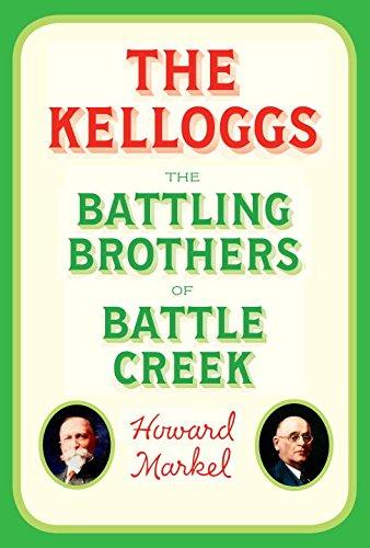 kellogg brothers - 1