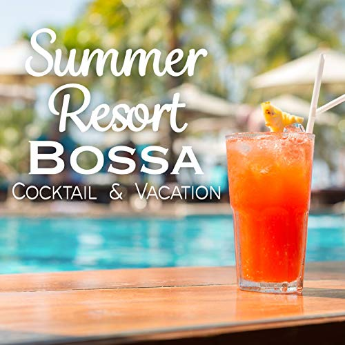 Summer Resort Bossa - Cocktail & Vacation-, used for sale  Delivered anywhere in USA