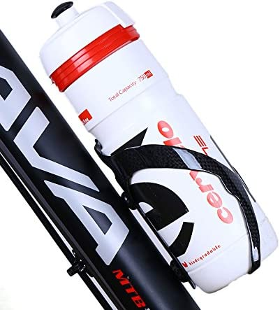 LRG lrgnew Fahrrad Carbon Flaschenhalter Road MTB Bike Wasser Flasche K/äfig 3/K Matt K/äfige Flasche K/äfige 2//Lot